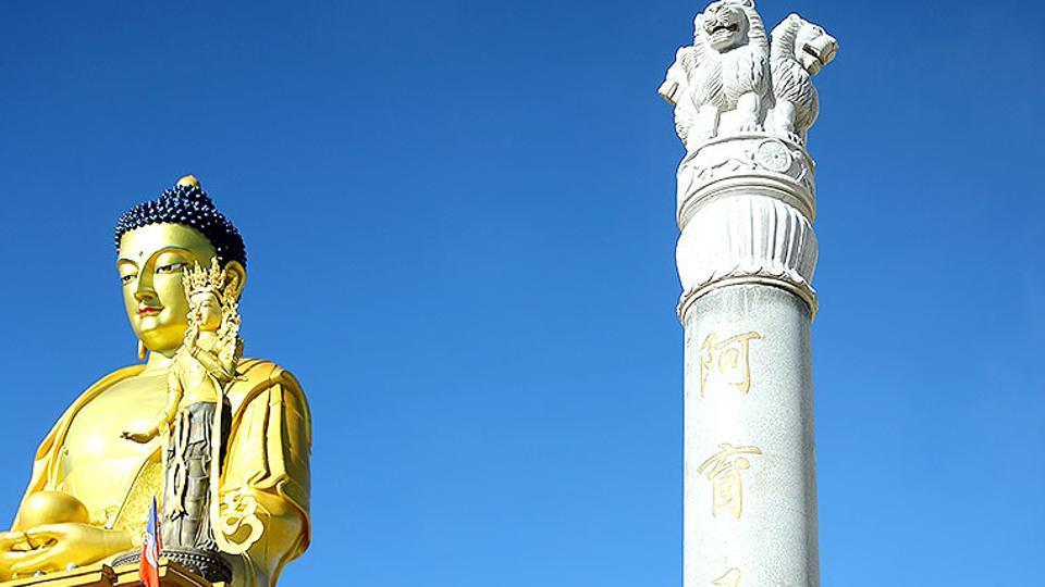 China,Buddhist body,Religion
