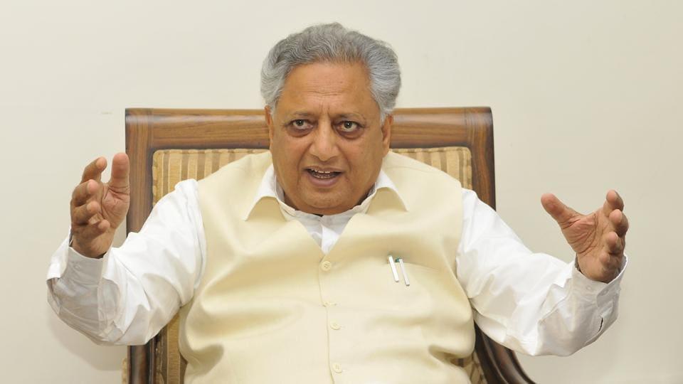 Rana KP Singh,Punjab Vidhan Sabha,Punjab assembly