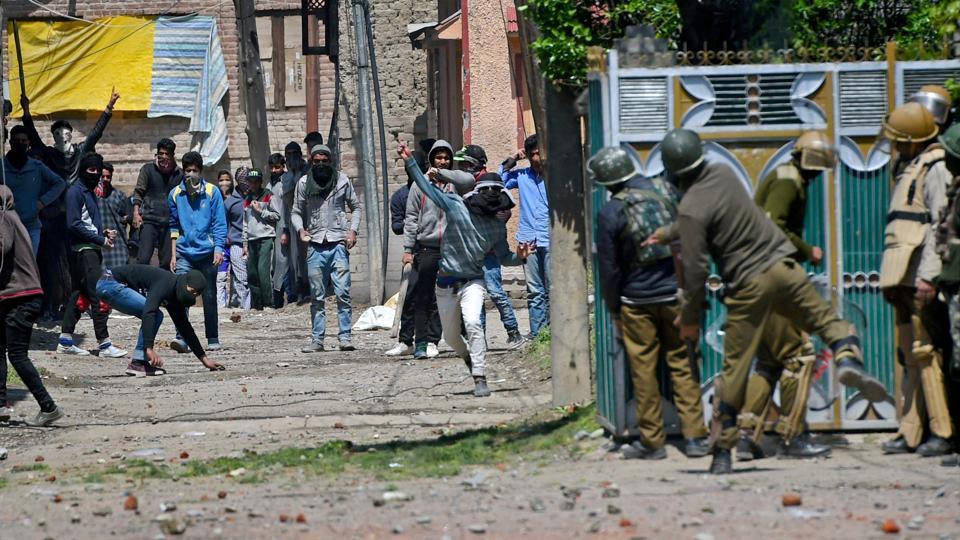 Kashmir bypolls,Srinagar bypolls,Jammu and Kashmir