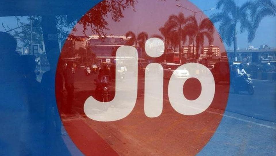 Reliance Jio,TRAI,Telecom industry