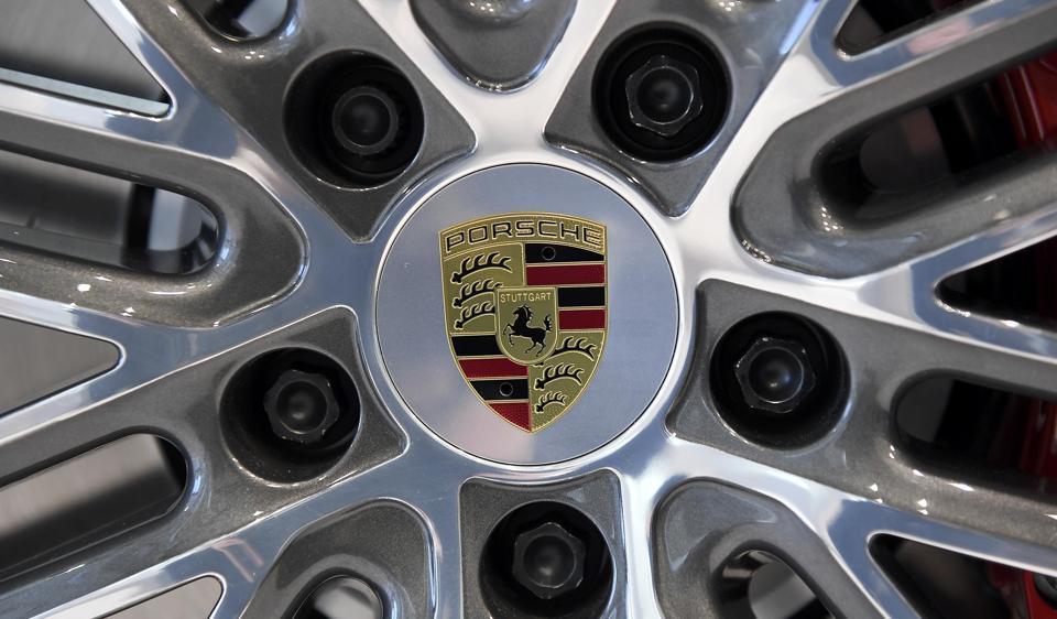 Porsche-Piech,Wolfgang Porsche,Volkswagen