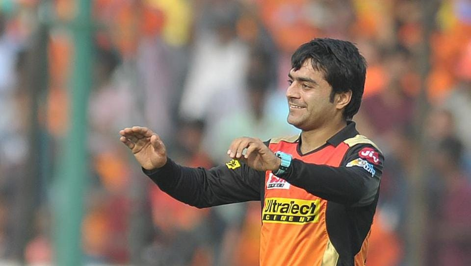 Indian Premier League,Rashid Khan,Afghanistan cricket team