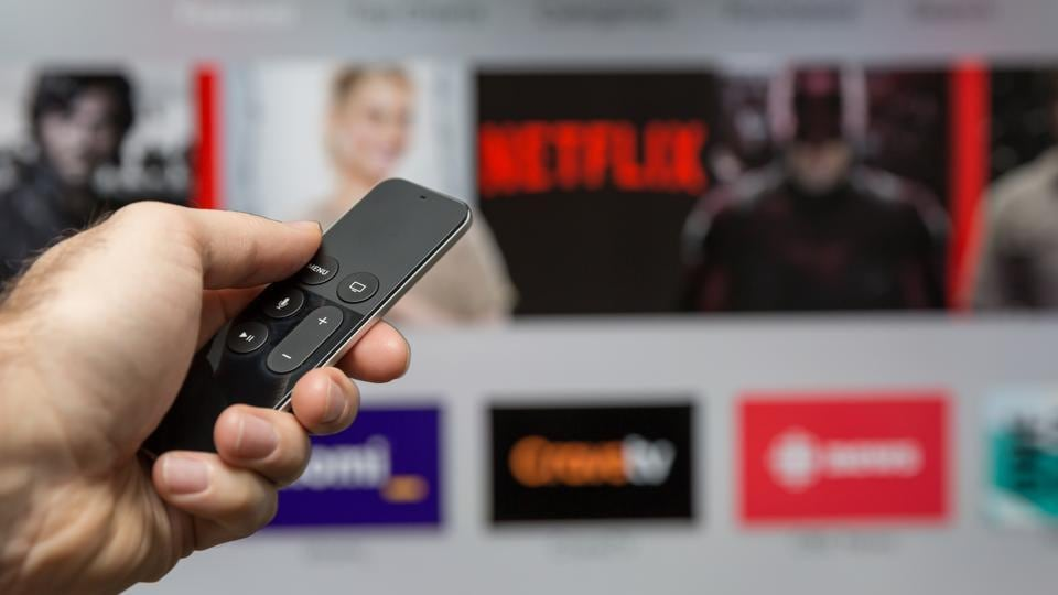 Both Amazon and Netflix are eyeing original content.