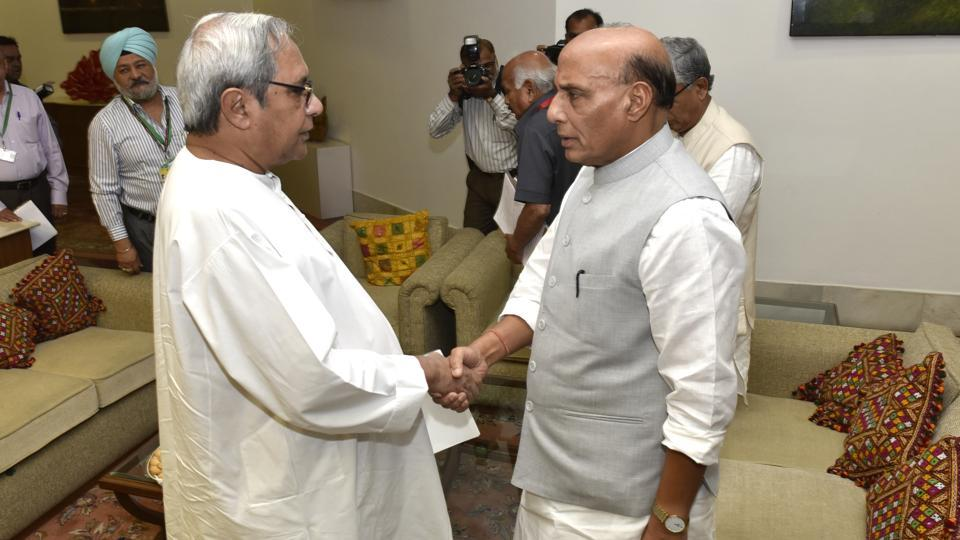 After the recent squabbling in social media by some party members, Odisha chief minister and BJD chief Naveen Patnaik will meet his Parliamentarians here on Monday.