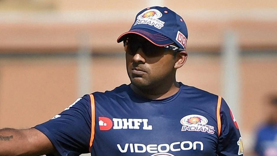 Mumbai Indians coach Mahela Jayawardene wasn't pleased by some of the decisions against his side during the IPL 2017 T20 clash against Kolkata Knight Riders.