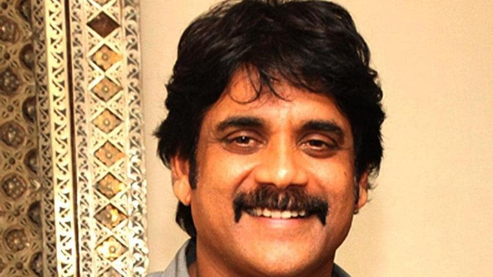 Akkineni Nagarjuna clarified that nothing is wrong between Balakrishna and him.