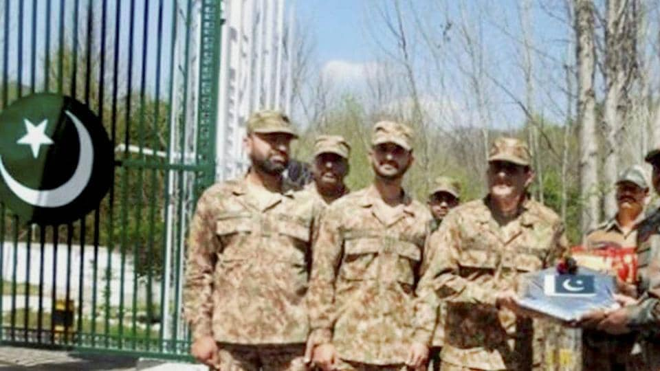 The Pakistan military announced on Monday that Jadhav was found guilty at a court-martial which was closed to the public and sentenced to death.