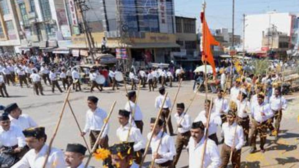 "Laxman Singh Munda, who is spearheading the RSS campaign in the region, says the organisation wants a ""Christianity-free"" block. ""The villagers will soon return to their roots,"" says Munda."