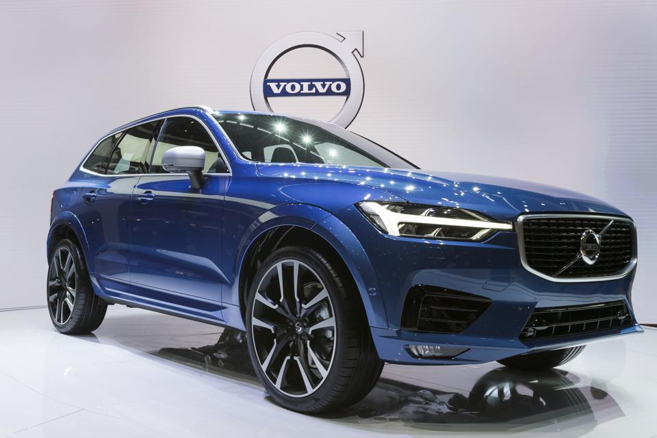 Volvo plans to open its $500 million South Carolina factory in late 2018. The plant, the only one in the automaker's worldwide network to build the S60 sedan, will employ 2,000 workers initially and 4,000 eventually.