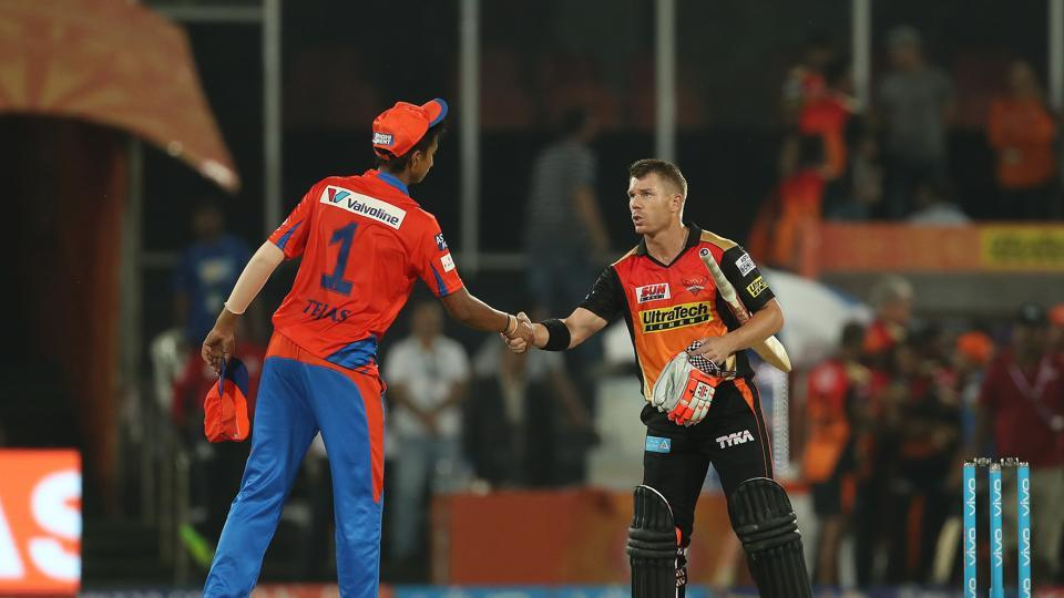 This was the second loss for Gujarat Lions, having lost by 10 wickets to Kolkata Knight Riders in their opening game (BCCI)