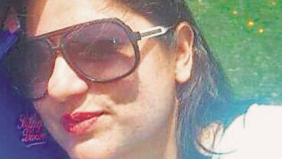 Body in suitcase,Seerat,Ekam murder case
