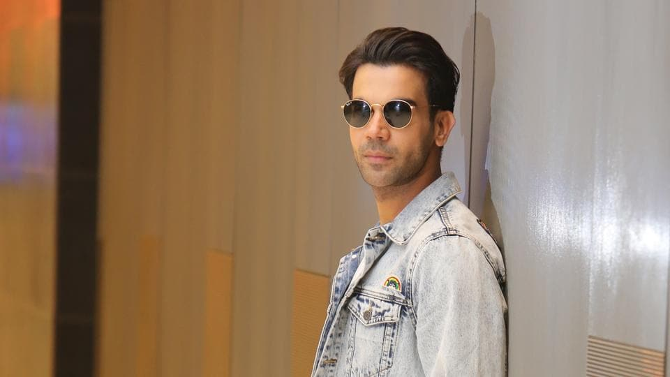 Actor Rajkummar Rao says he never does a film without putting his mind into it.