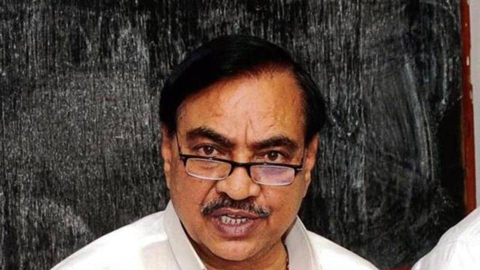 Eknath Khadse,ACB,BJP