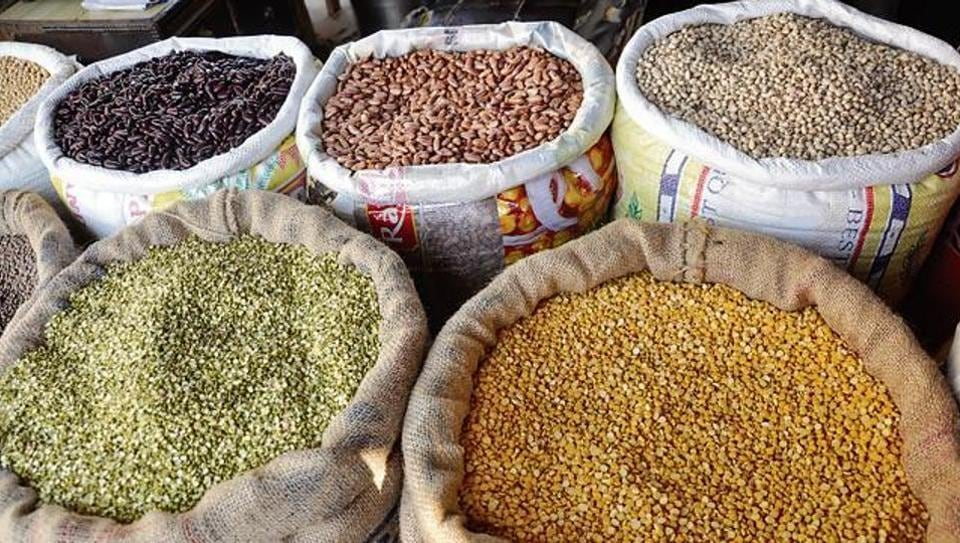 The Maha government cabinet had approved the draft bill in April 2016, claiming that it would be an effective step to control spiralling prices of pulses, especially tur dal (pigeon pea) which saw a rise of up to Rs200 per kg.