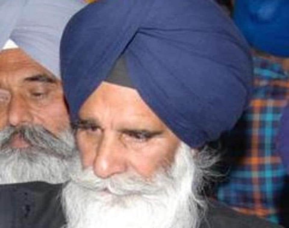 Haryana Sikh Gurdwara Management Committee,Akal Takht,Jagdish Singh Jhinda