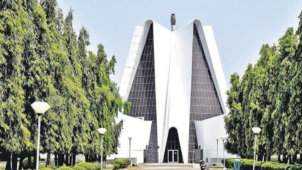 Punjabi University,Patiala,Dr Inderjit Singh