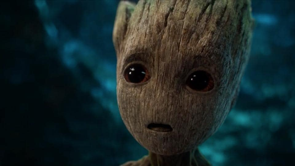 Vin Diesel,Guardians of the Galaxy,Guardians of the Galaxy Vol 2