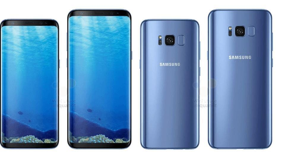 Samsung, last month, launched the new Galaxy S8 and Galaxy S8 Plus with an infinity display, Bluetooth 5.0 and dual pixel rear and front cameras.