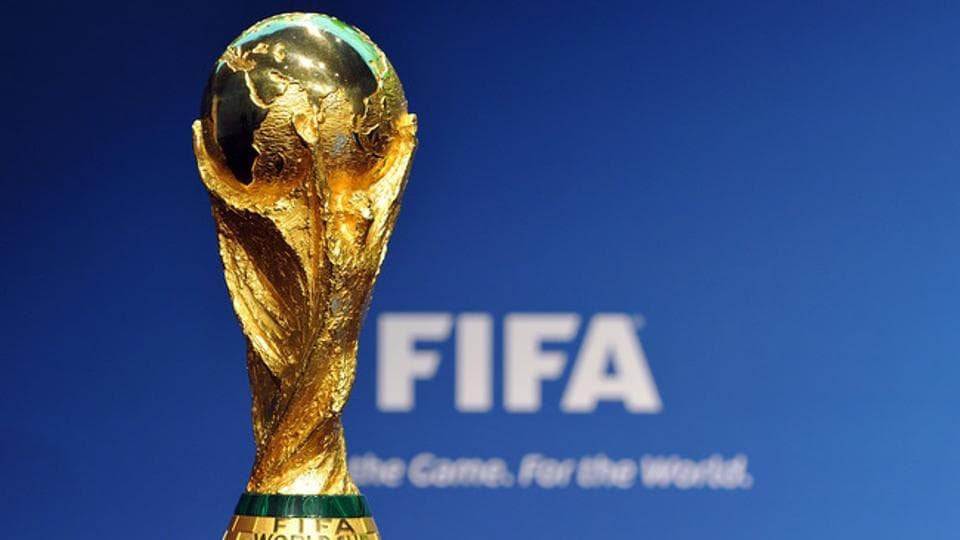 US, Mexico, Canada join to launch 2026 World Cup bid