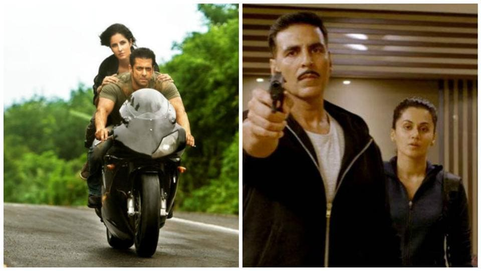 Naam Shabana is the latest Bollywood film to be banned in Pakistan.