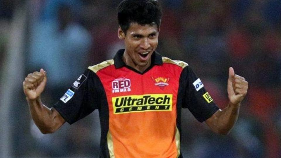 Sunrisers Hyderabad bowler Mustafizur Rahman is likely to play the 2017 Indian Premier League T20 match against Mumbai Indians on Wednesday.