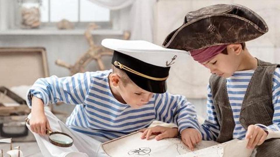 Children are extremely curious and they tend to explore everything, said researchers.