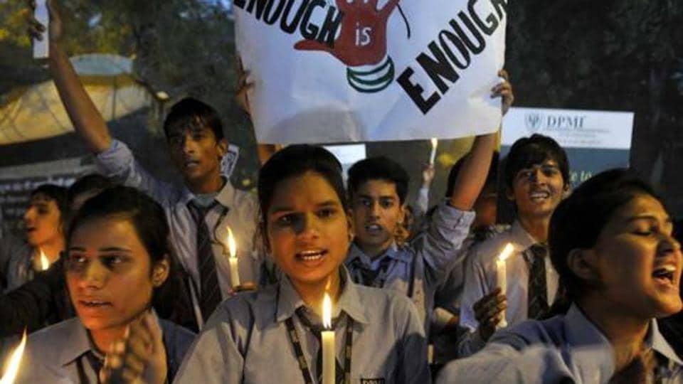 Dalit girls,Rape,Chatra