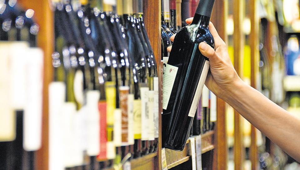 Gujarat,Liquor ban,Daman