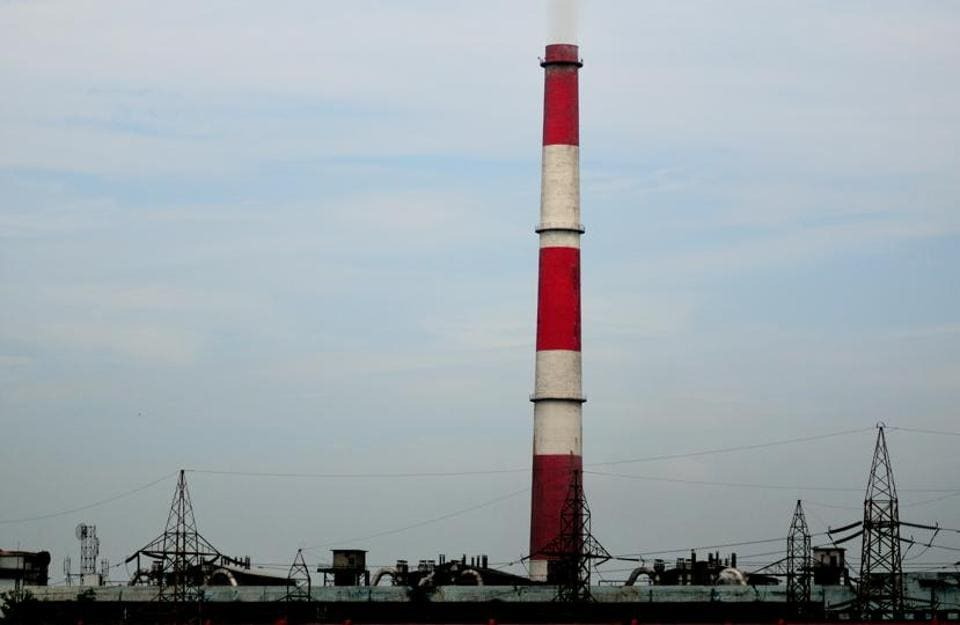Badarpur Thermal Power Station (Badarpur Thermal power plant) (BTPS) located at Badarpur area in NCT (National Capital Territory) Delhi near Faridabad. The power plant is one of the coal based power plants of NTPC (National Thermal Power Corporation).