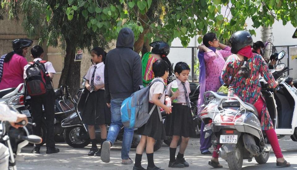 Uttarakhand,school fee,Arvind Pandey
