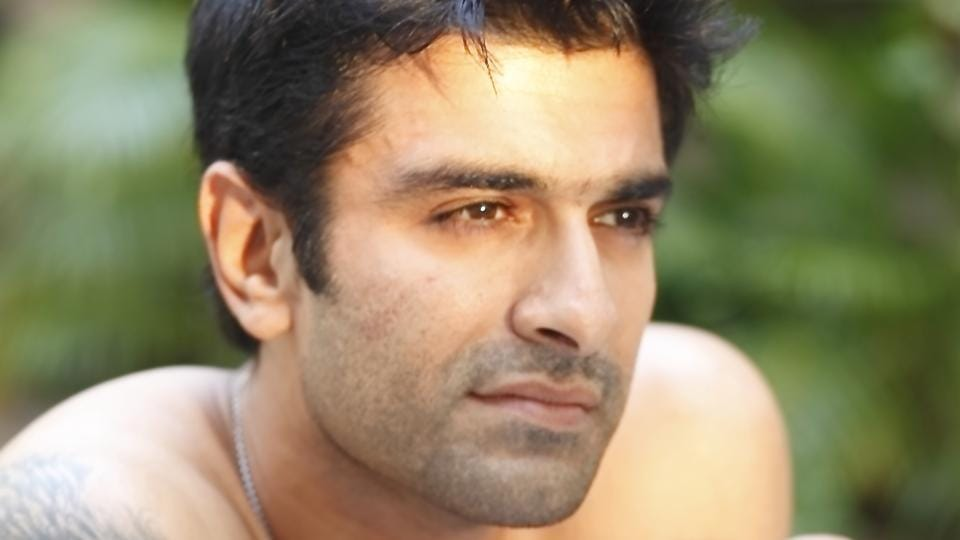 Eijaz Khan,Television,Natalie Di Luccio