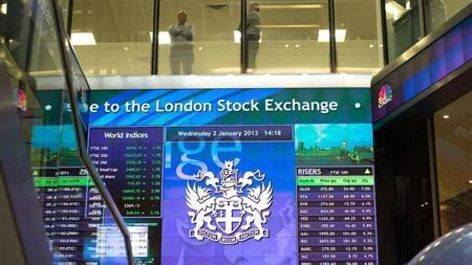 Brexit,London Stock Exchange,Middle East