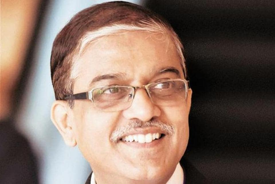 Prakash Kumar, chief executive of GSTN.