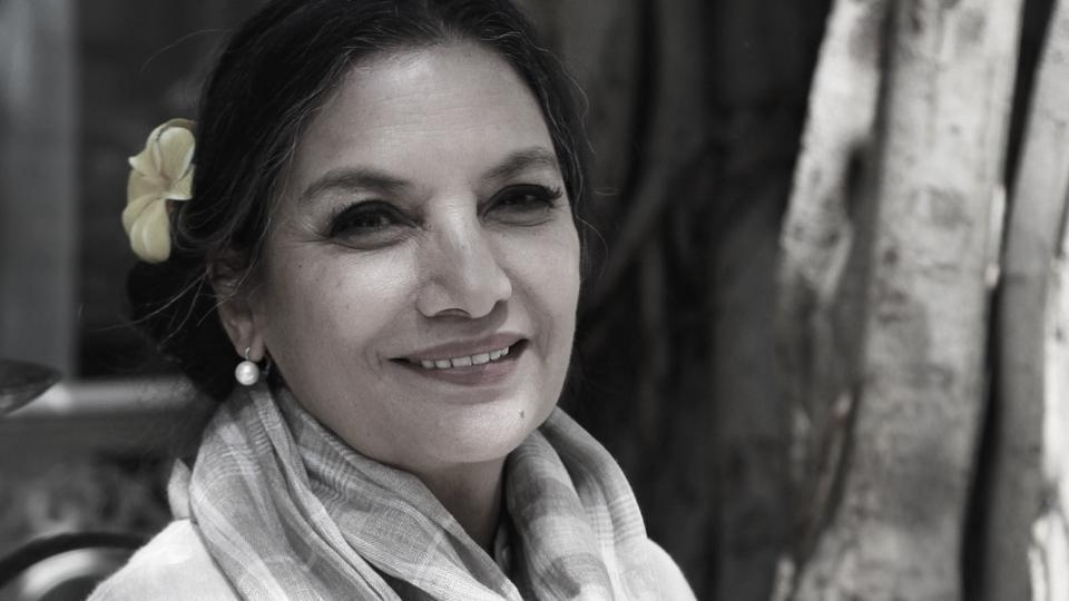 Shabana Azmi will next be seen in Aparna Sen's film, Sonata.