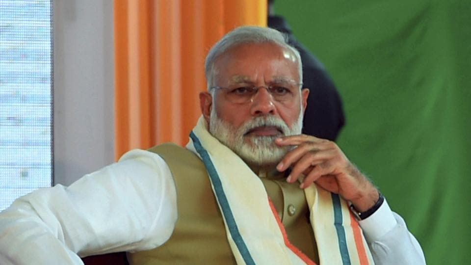 PM Modi,Budget Session,BJP Parliamentary Party