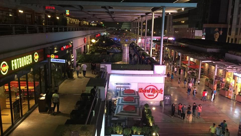The decision comes after a committee formed to measure the distance of pubs and bars from highways gave a clean chit to 33 pubs and restaurants at Gurgaon's CyberHub on Thursday afternoon.