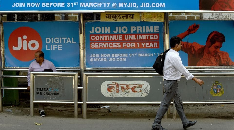 """The offer, named as Dhan Dhana Dhan, is """"limited to one recharge only and not available along with Jio Summer Surprise offer""""."""