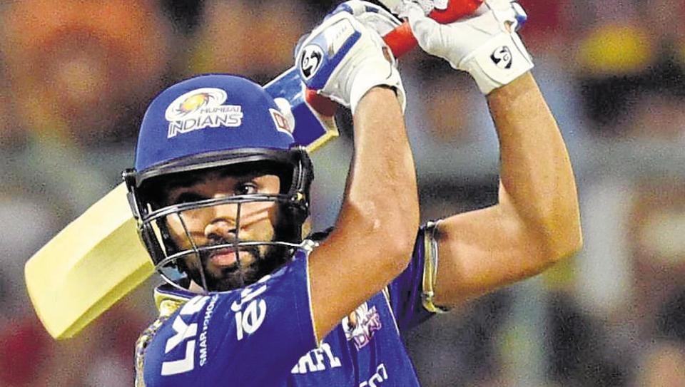 IPL 2017,Rohit Sharma,Mumbai Indians