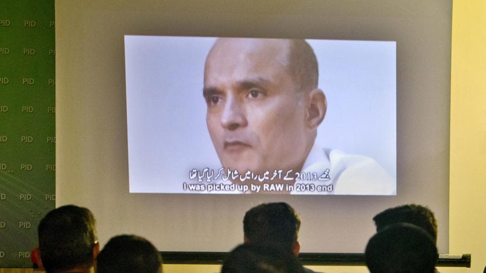 Former Indian navy officer Kulbhushan Jadhav sentenced to death for espionage by a Pakistani military court, faces a tough task to save his life.