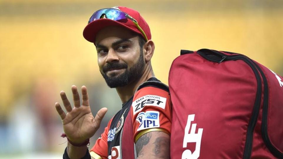 Virat Kohli, who has now recovered from the shoulder injury he had suffered during the India-Australia series, is set to make his return to the Royal Challengers Bangalore side in IPL 2017.