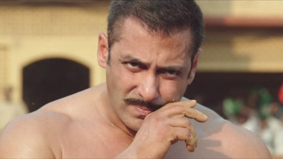 Salman Khan is currently working on two films - Tubelight and Tiger Zinda Hai.