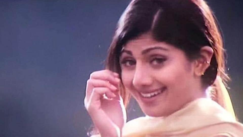 Shilpa Shetty,Dhadkan,Dhadhkan remake
