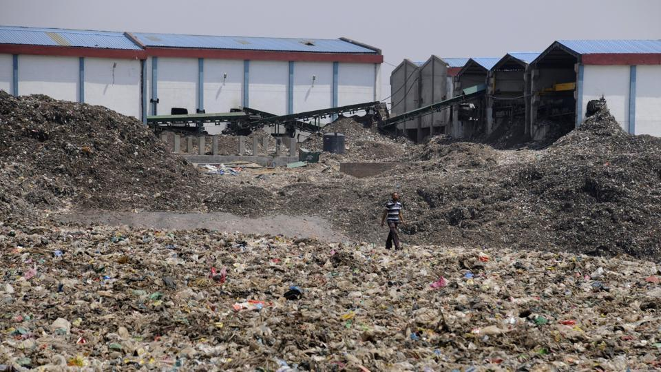 The Bandhwari solid waste management plant, which has been lying defunct for last four years, is likely to be operational again within a week.