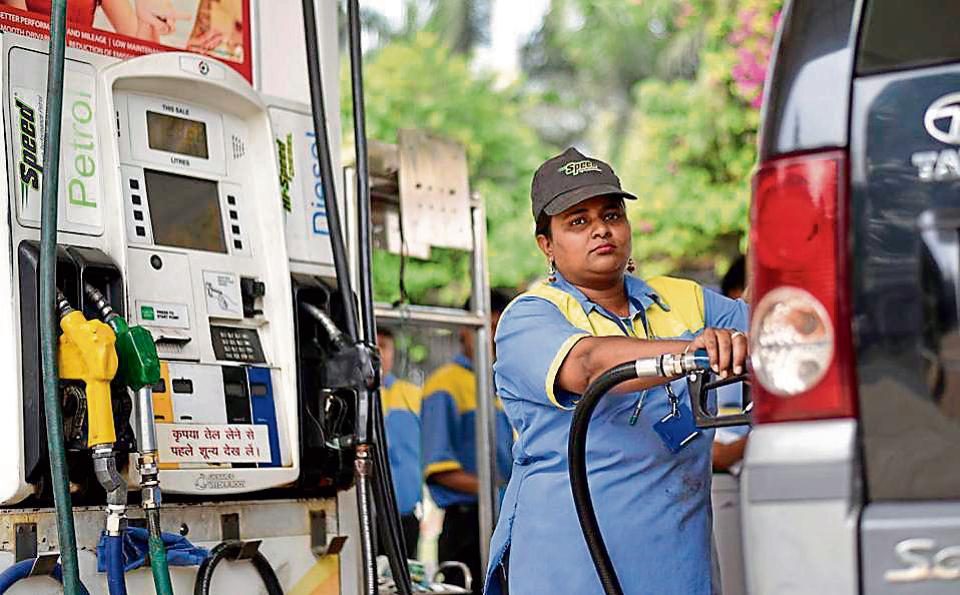 There are 53,726 petrol pumps across India out of which around 44,000 (more than 80%) are under the banner of AIPDA. All 2,800-odd pumps in Delhi-NCR are under the AIPDA banner.