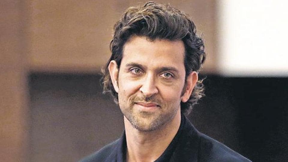 "Hrithik Roshan says he is ""a student of life"" and ""perennially curious."""