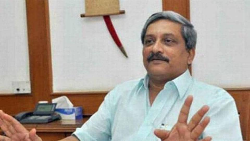 Chief Minister Manohar Parrikar on Wednesday inducted two more ministers in his BJP-led coalition ministry, namely Mauvin Godinho and Vishwajit Rane.
