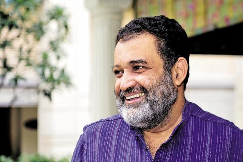 TV Mohandas Pai, angel investor, ex-chief financial officer of Infosys executive and IT industry commentator
