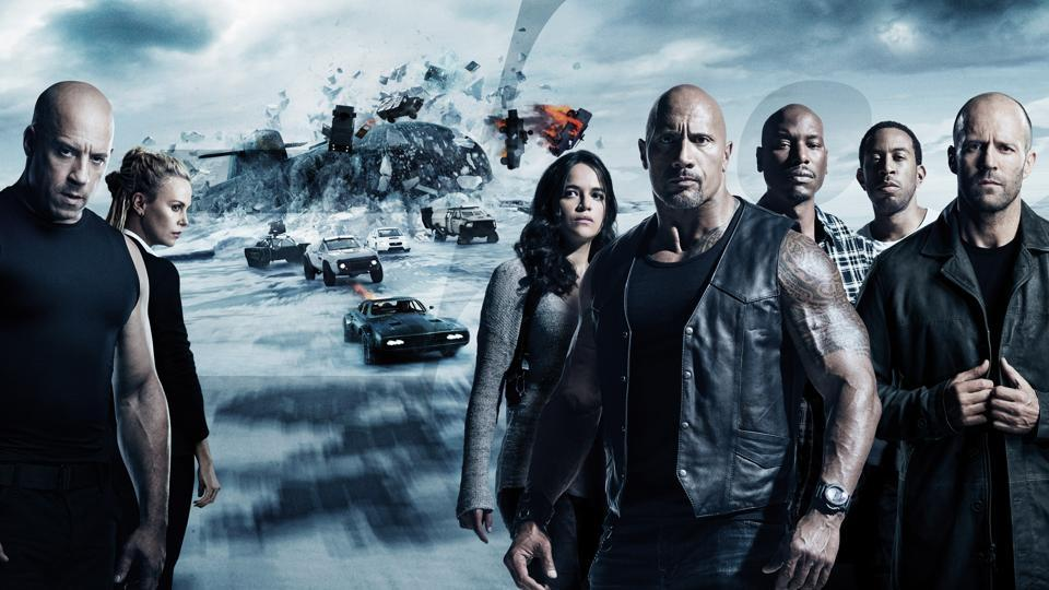 Fast and Furious 8,Fate of the Furious Review,Fast and Furious 8 Review