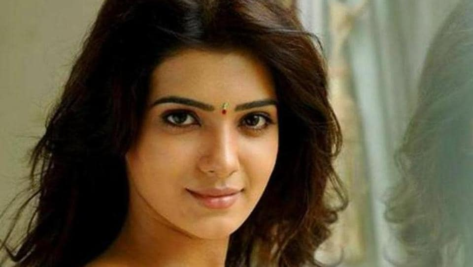 While the makers didn't confirm if Samantha was playing a character whose speech is impaired, they did agree that Ram Charan is playing a partially hearing impaired person.
