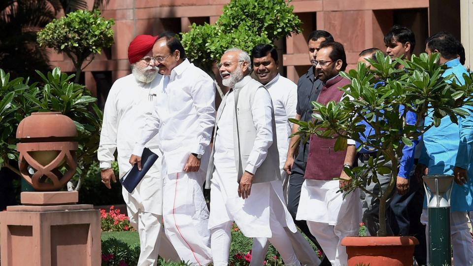 Rajya Sabha,PM Modi,OBC Bill